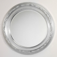 Caprigo PL 301-S Зеркало в багете 87x87