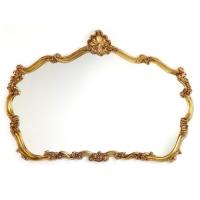 Caprigo PL 900-O Зеркало в багете 83x123