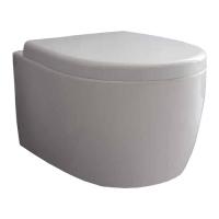 Ceramica Ala Today 17VSO Унитаз подвесной