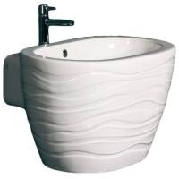 Ceramica Ala Wave WAVWB670 Раковина подвесная 67 см