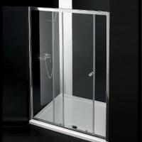 Cezares Anima-BF-1-160-C-Cr Душевая дверь 160 см
