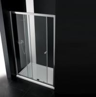 Cezares Anima-BF-1-130-C-Cr Душевая дверь 130 см