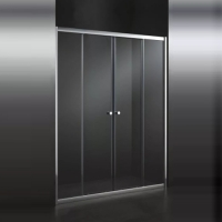 Cezares Anima-BF-2-160-C-Cr Душевая дверь 160 см