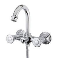 Cezares Aphrodite-V-01-M Смеситель для ванны настенный монтаж