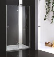 Cezares Bergamo-B-12-100-C-Cr-L(R) Душевая дверь 100 см