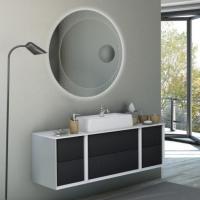 Cezares Bellagio 54714 Мебель для ванной 70 см