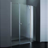 Cezares Elena-B-13-100+60/40-C-Cr Душевая дверь 200 см