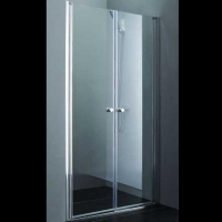 Cezares Elena-B-2-140-C-Cr Душевая дверь 140 см