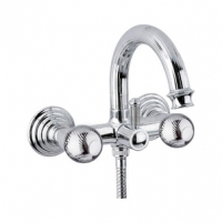 Cezares Olimp-VD-01-M Смеситель для ванны и душа