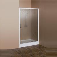 Cezares Rosa-BF-BF-1-120-RO-Bi Душевая дверь 120 см