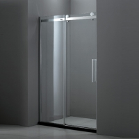 Cezares Stylus-M-BF-1-130-C-Cr Душевая дверь 130 см