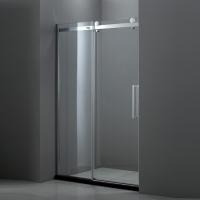 Cezares Stylus-M-BF-1-140-C-Cr Душевая дверь 140 см