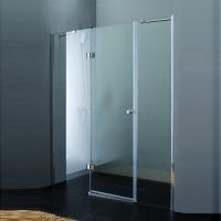 Cezares Verona-B-13-40+60/60-C-Cr Душевая дверь 160 см