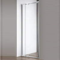 Cezares Variante-B-1-100/110-C-Cr Душевая дверь 100 см