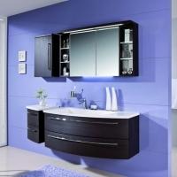 Puris Crescendo 120 Мебель для ванной Комплект