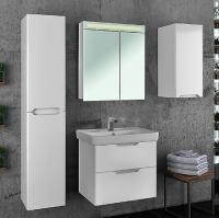 Dreja Q 99.0003 Мебель для ванной 80 см
