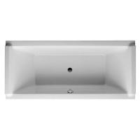 Duravit Starck 700204 Ванна акриловая 180x80см
