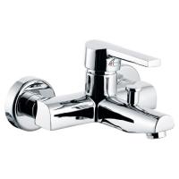 E.C.A Mix D 102102346 Смеситель для ванны, настенный монтаж