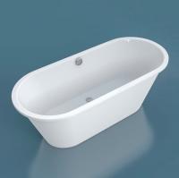 Esse Creta Ванна из литьевого мрамора 170x70