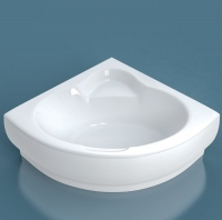 Esse Sicilia Ванна из литьевого мрамора 150x150