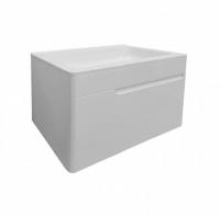 Эстет Kare Luxe ФР-00007080 Мебель для ванной 1 ящ. 70 см