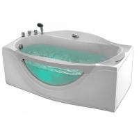 Gemy G9072 C Ванна акриловая 170х92 см L/R