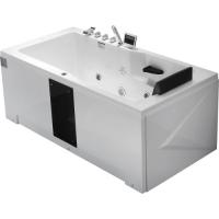 Gemy G9066-II K L Ванна гидро-аэромассажная 170х85 см