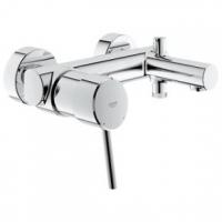 Grohe Concetto new 32211001 Смеситель однорычажный для ванны