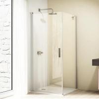 Huppe Design elegance Душевая дверь 90 см
