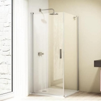 Huppe Design elegance 90 боковая стенка