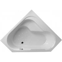 Jacob Delafon Bain Douche E6222RU-00 Ванна угловая симметричная