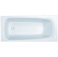 Jacob Delafon Patio E6810RU-01 Ванна прямоугольная 150x70