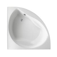 Jacob Delafon Presqu'ile E6045RU-00 Ванна угловая симметричная 1