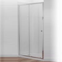 Jacob Delafon Serenity Душевая дверь 120 см