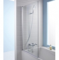 Jacob Delafon Struktura Шторка на ванну 80x140 см