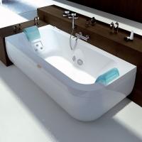 Jacuzzi Aquasoul Double Ванна гидромассажная 190x90