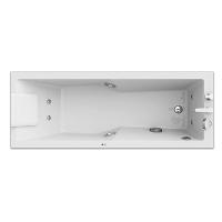 Jacuzzi Energy Ванна гидромассажная 170х70 (L/R)