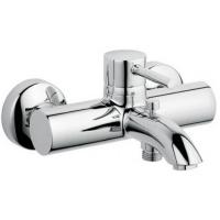 Kludi Bozz 386910576 Смеситель для ванны и душа