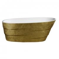 Lagard Auguste Treasure Gold Ванна акриловая 170x75