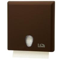 Lime Prestige A70610EMS Диспенсер для полотенец
