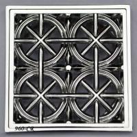 Magliezza 960 Декоративная решетка для трапа (CR, BR, DO)