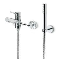 Newform X-Trend 2240С Смеситель для ванны