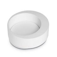 Newform Lavabi 66301 Раковина круглая встраиваемая 50 см