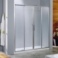 Novellini Lunes 2A Душевая дверь 116-122 см