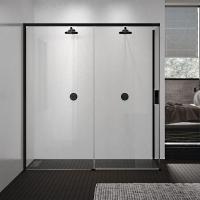 Novellini Opera PH+FH OPEPH155S(D)-1U Душевая дверь 155 см