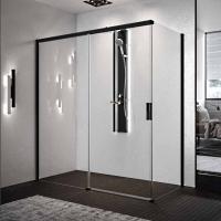 Novellini Opera PH+FH OPEPH157S(D)-1U Душевая дверь 157 см