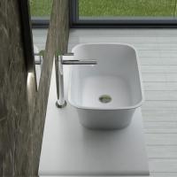 Ns Bath NST-5836M Раковина накладная 58 см