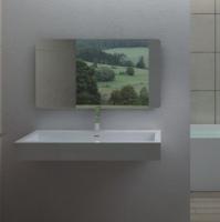 Ns Bath NSS-1048M Раковина подвесная 100 см
