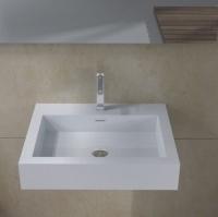 Ns Bath NSS-6048M Раковина подвесная 60 см
