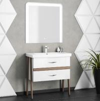 Smile Флоридо  Мебель для ванной 95 см
